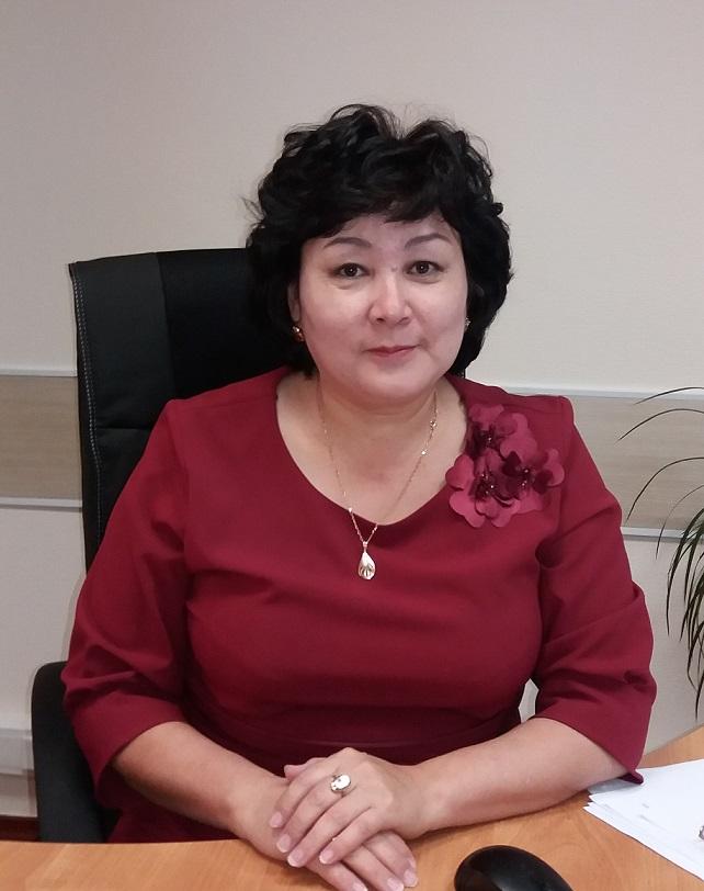 Amanbaeva